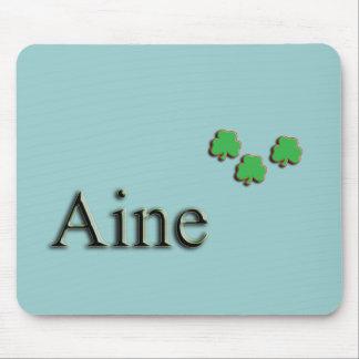 Aine Irish Mouse Pad