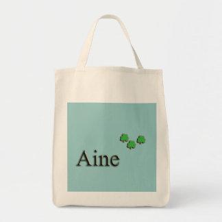 Aine Irish Tote Bag