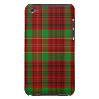 Ainley Scottish Tartan iPod Touch Cases