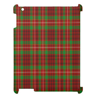 Ainley Scottish Tartan Case For The iPad 2 3 4