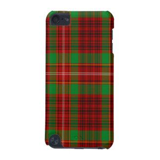 Ainslie Scottish Tartan iPod Touch (5th Generation) Cases
