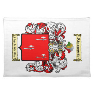 Ainsworth Cloth Placemat