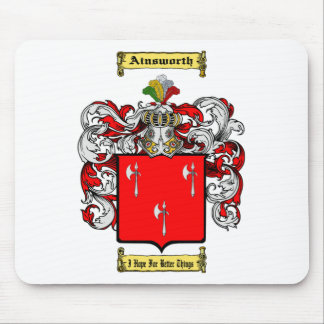 Ainsworth Mouse Pad