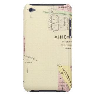 Ainsworth, Nebraska Barely There iPod Case