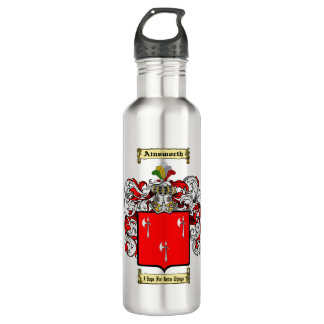 Ainsworth Stainless Steel Water Bottle