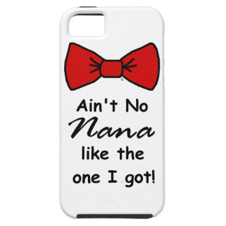 Ain't No Nana iPhone SE/5/5s Case