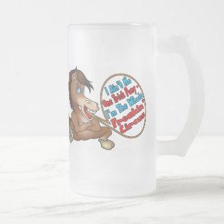 Ain't No One Trick Pony Coffee Mug