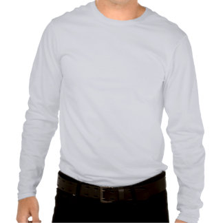 Ain't Nobody Fresher Long Sleeve C.P.C. Shirt