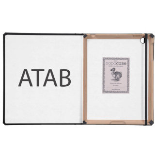 aint that a b.ai covers for iPad