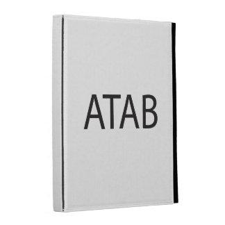 aint that a b.ai iPad folio covers