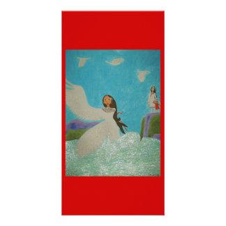 Aioga (Doll Version) Card
