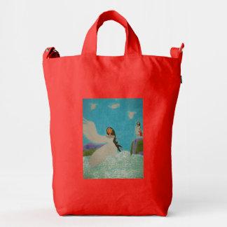 Aioga (Doll Version) Duck Bag
