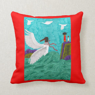 Aioga Pillow