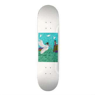 Aioga Skateboard