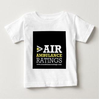 Air Ambulance and Medical Flight Company Ratings Baby T-Shirt