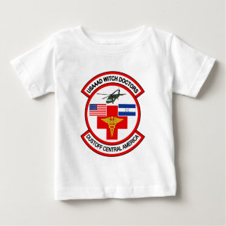 Air Ambulance Detachment USAAAD Baby T-Shirt