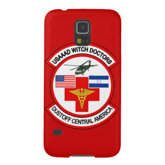 Air Ambulance Detachment USAAAD Galaxy S5 Covers