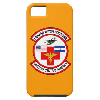 Air Ambulance Detachment USAAAD iPhone 5 Cover