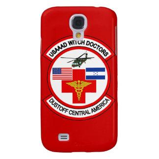 Air Ambulance Detachment USAAAD Samsung S4 Case