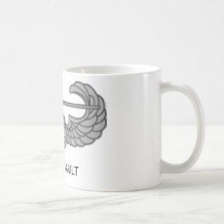 air assault, Air Assault Coffee Mug