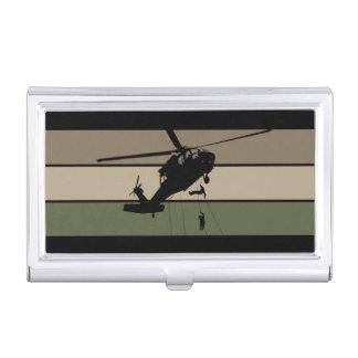 Air Assault Business Card Case