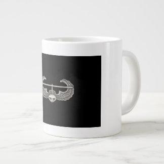 Air Assault Large Coffee Mug
