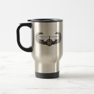 Air Assault Travel Mug