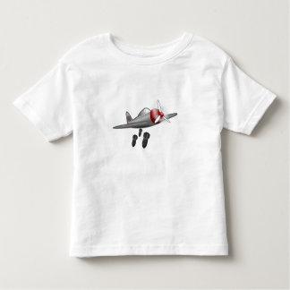 Air Attack Plane Toddler T-shirt