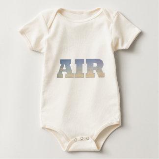 Air Baby Bodysuit