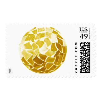 """Air Ball"" - Postage Stamp"