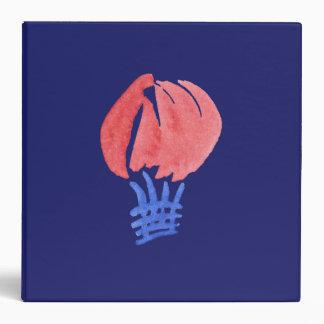 Air Balloon 2'' Binder
