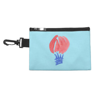 Air Balloon Clip On Accessory Bag