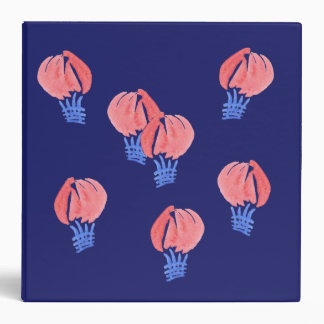 Air Balloons 2'' Binder