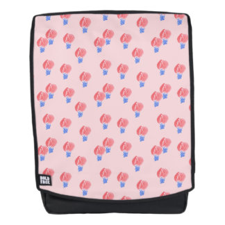 Air Balloons Adult Backpack