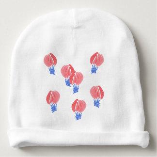 Air Balloons Baby Cotton Beanie