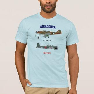 Air Battle Dogfight Tee Shirt 1942