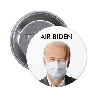 AIR BIDEN BUTTON