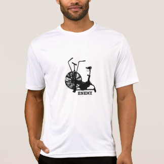 Air Bike Enemy T-Shirt