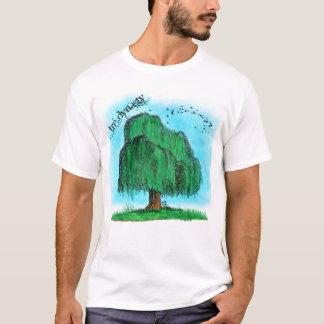 Air Brush Tree T-Shirt