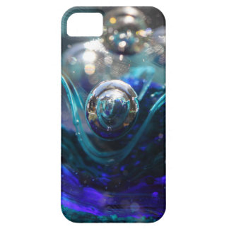 Air Bubble In Glass iPhone SE/5/5s Case