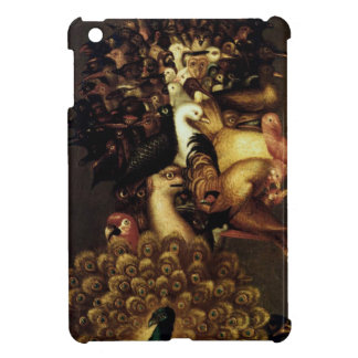 Air by Giuseppe Arcimboldo iPad Mini Covers
