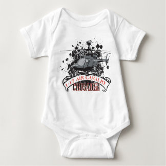 Air Cavalry Baby Bodysuit