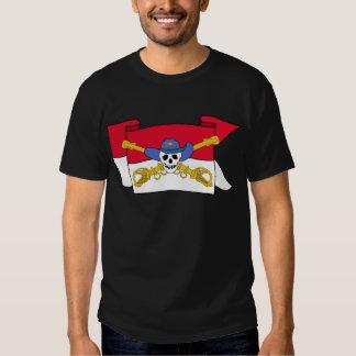 Air Cavalry Flag T Shirt