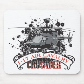 Air Cavalry Mouse Pad