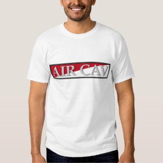 Air Cavalry Plaque T Shirt