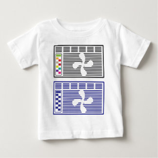 Air Conditioner Vector Baby T-Shirt