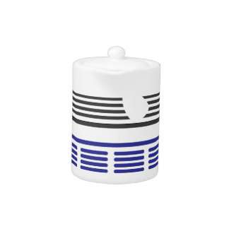 Air Conditioner Vector Teapot