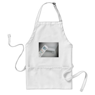 Air conditioning choice adult apron