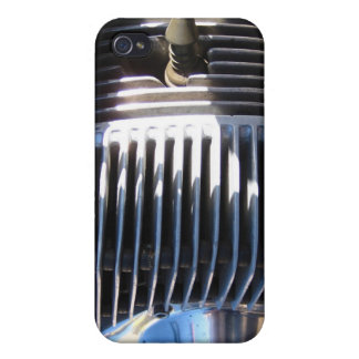 Air Cooled Case For iPhone 4