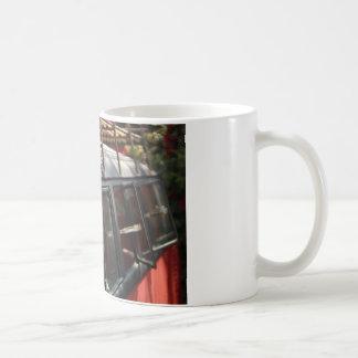 Air Cooled coffee mug